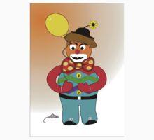 Clown  by RosiLorz