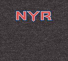 New York Rangers Logo Unisex T-Shirt
