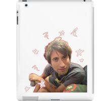 Gavino iPad Case/Skin