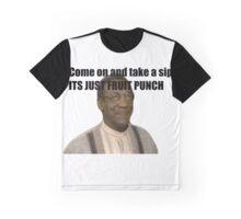 Bill Cosby Meme Graphic T-Shirt