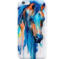 Horseeeeeee iPhone Case/Skin
