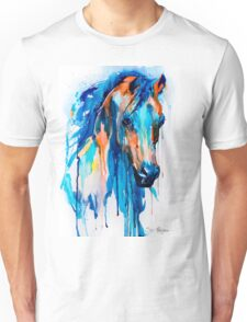 Horseeeeeee Unisex T-Shirt