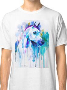 Arabian horse Classic T-Shirt