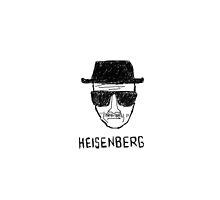 Heisenberg - Breaking Bad by martaib