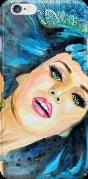 Katy Perry by Slaveika Aladjova