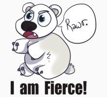 The Fierce Beast by Crazy-Corners