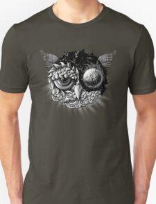 Owl Day & Owl Night T-Shirt
