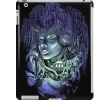Sound Sanctuary iPad Case/Skin