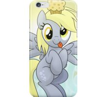 Derpy Phone Case iPhone Case/Skin