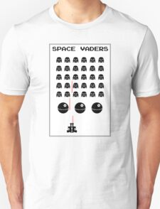 Space Vaders T-Shirt