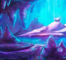 Magic Cave by zummerfish