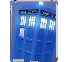 Doctor Who TARDIS Phone Case iPad Case/Skin