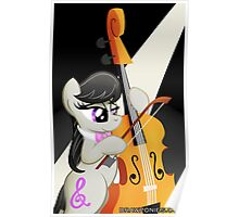 Octavia Phone Case Poster