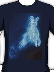 Kangaroo Patronus Charm T-Shirt
