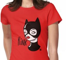 Kink Womens Fitted T-Shirt