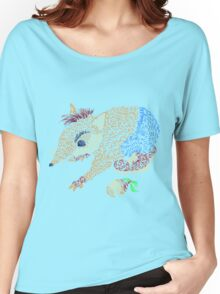 Obesulus Tornadus Women's Relaxed Fit T-Shirt