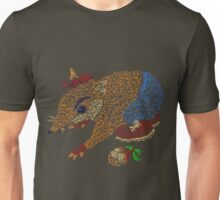 Obesulus Tornadus Unisex T-Shirt