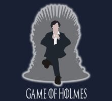 Game of Holmes by FandomsFriend