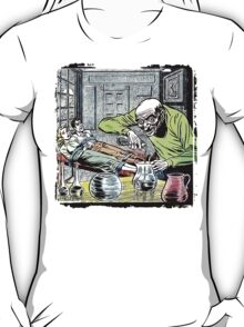 Mad Doctor at Play T-Shirt