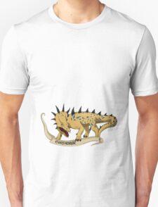 Cecatl Earth Drak T-Shirt