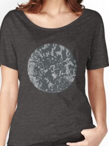 moon1 Women's Relaxed Fit T-Shirt