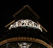 magic kingdom - ii - crown jewel by funjolras