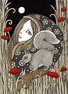 Ratatosk by Anita Inverarity