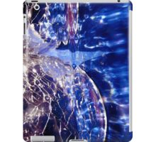 Blue i-pad case #7 iPad Case/Skin
