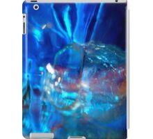 Blue i-pad case #8 iPad Case/Skin