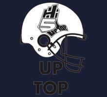 Hi-5 Up Top Kids Clothes