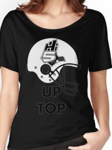 Hi-5 Up Top Women's Relaxed Fit T-Shirt