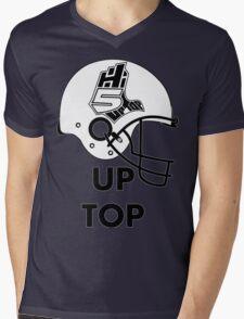 Hi-5 Up Top Mens V-Neck T-Shirt