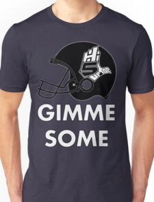 Hi-5 Up Top Gimme Some Unisex T-Shirt
