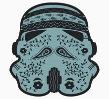 Estorm Trooper blue/gray by edesee