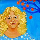 Daisy Ray of Sunshine! by Rusty  Gladdish