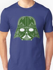 El Vader -Green T-Shirt