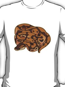 Ball Python - Regular T-Shirt