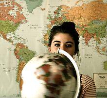 Around the World by beautifulsouls