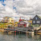 Wharf Hags by PhotosByHealy