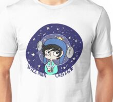 Spaceman Craig Unisex T-Shirt
