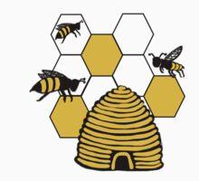 Bee-Shirt Kids Clothes