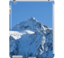 All is White iPad Case/Skin