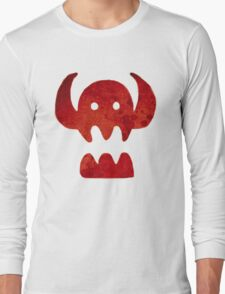 How To Train Your Dragon 2 Armor Design Tee Long Sleeve T-Shirt