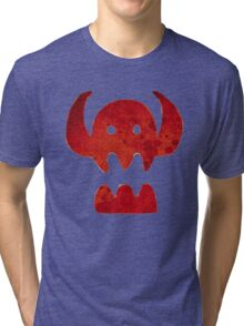 How To Train Your Dragon 2 Armor Design Tee Tri-blend T-Shirt