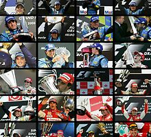 Fernando Alonso - 32 wins by Sportsmad1