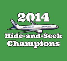 2014 World Hide and Seek Champions by uncmfrtbleyeti