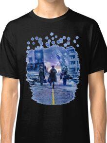 YELLOW BRICK ROAD Classic T-Shirt