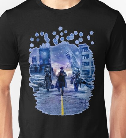 YELLOW BRICK ROAD Unisex T-Shirt