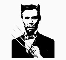 Presidential Men - Abe (The Wolverine) Unisex T-Shirt
