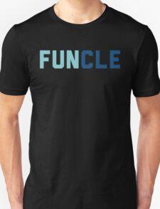 Funcle Uncle Unisex T-Shirt